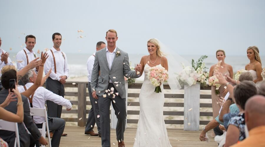 Top Outer Banks Beach Wedding Music Solutions