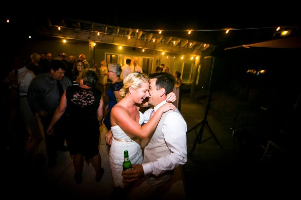 Katie Andrew Sanderling Resort Wedding Reception Song Playlist