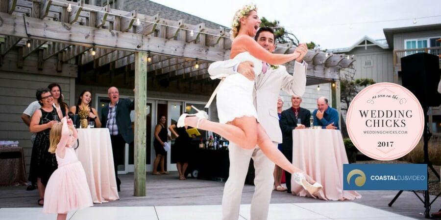 CoastalDJVideo-WeddingChicks-Featured