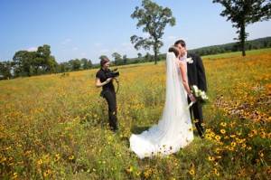 Professional Videography in Greenville