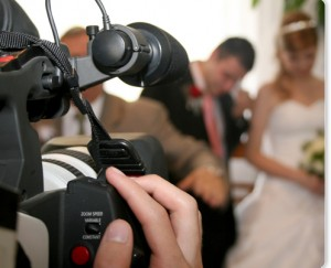 Wedding Videography in Greenville