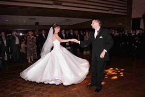 Greenville wedding DJ