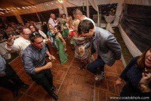 Outer Banks Wedding DJ Gaitens Taylor 300x200
