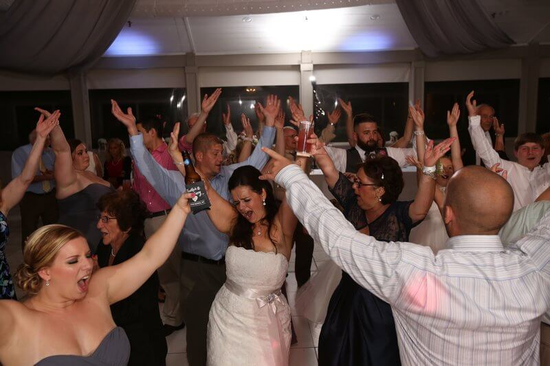 Our Wedding Reception Musician Canceled Two Weeks Before I Contacted Every OBX DJ As Soon Heard And Coastal Came To Rescue