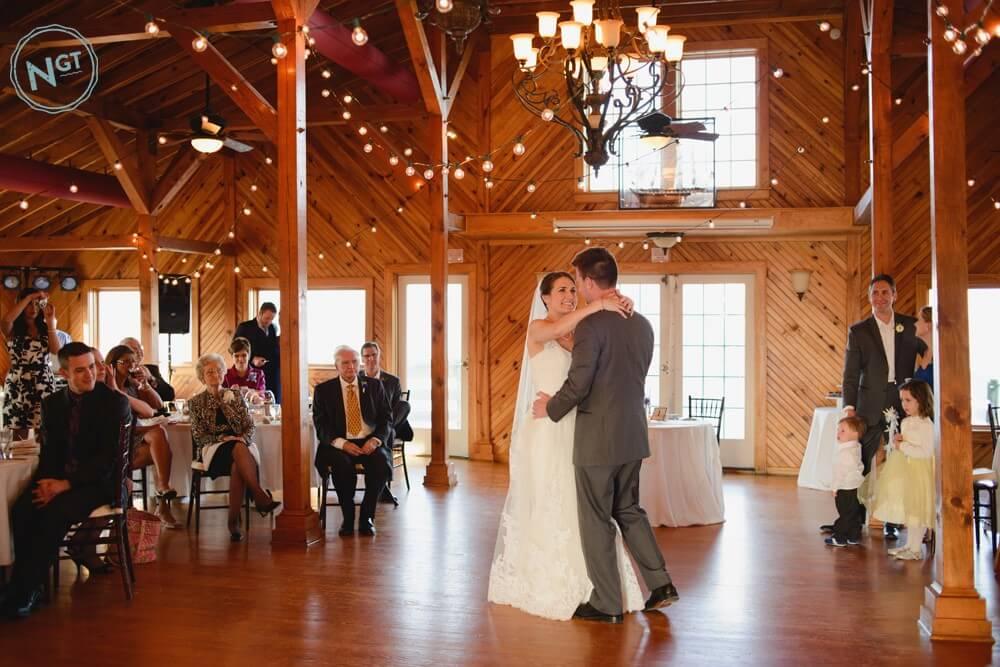 Prucnal wedding