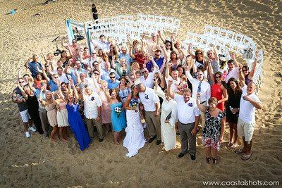 Sumner Cueva Wedding