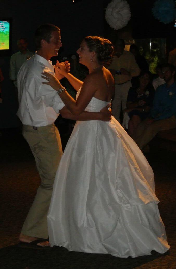 avery donald wedding at nc aquarium fort fisher 10 4 2014
