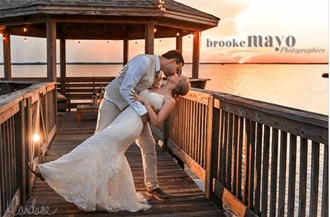 Conklin Zamek Wedding 1