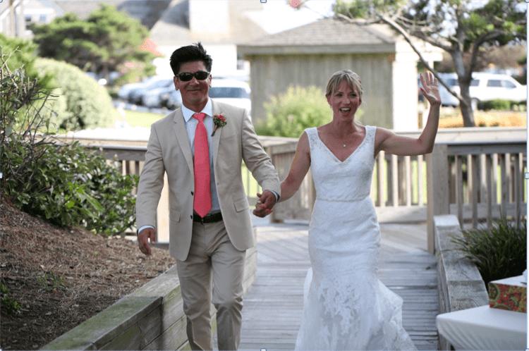 sheldon suzuki wedding 1