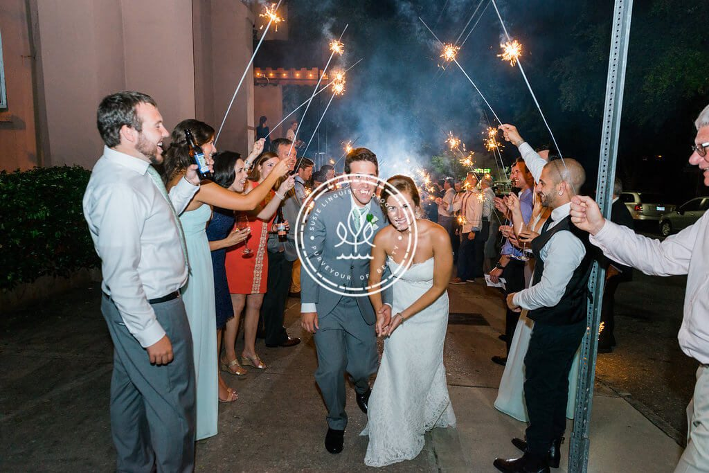 Jenelle Charles Wedding At St Thomas Preservation Hall 6 11 2016