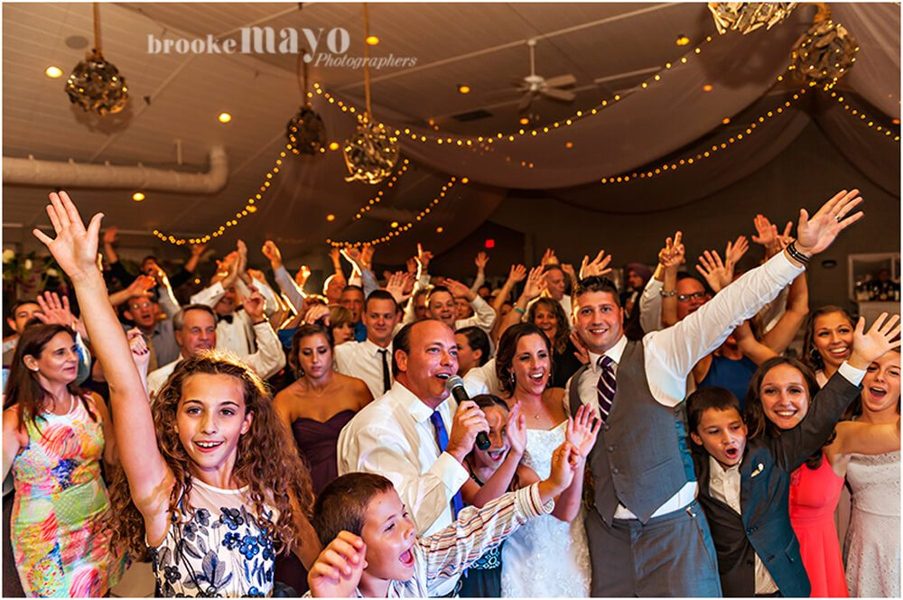 Catherine Matthew Wedding Outer Banks