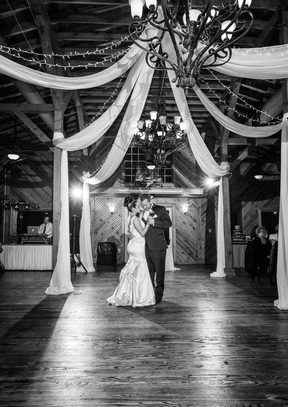 Jenny First Dance Song at Kitty Hawk Wedding Mar042017 CoastalShots