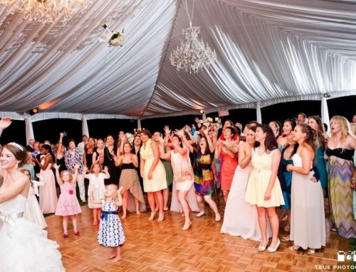 North Carolina's Top 50 Most Requested Bouquet Toss Songs of 2017