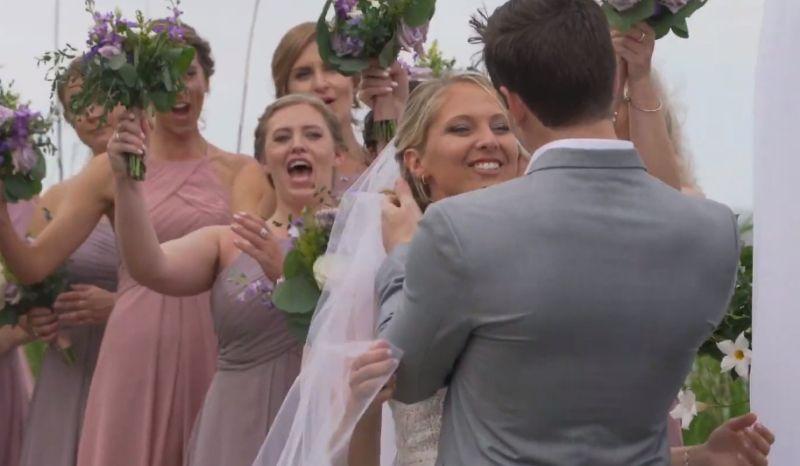 2017 sanderling resort wedding video highlights