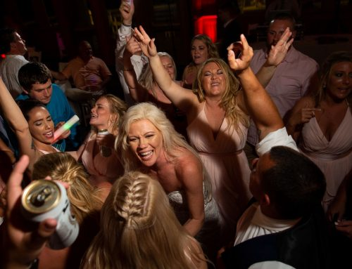 Our Favorite Wilmington NC Wedding Venues That We Provide DJ & Entertainment For