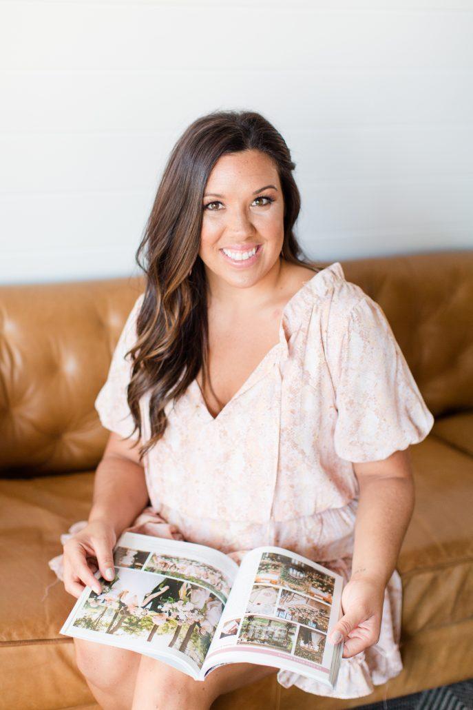 Brittanie Raquel Wilmington Event Planner