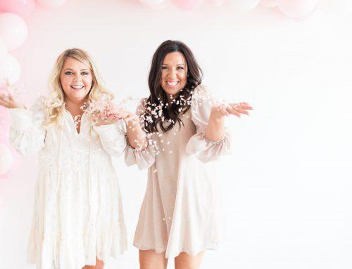 Wilmington Wedding Planning | Meet Brittanie Raquel